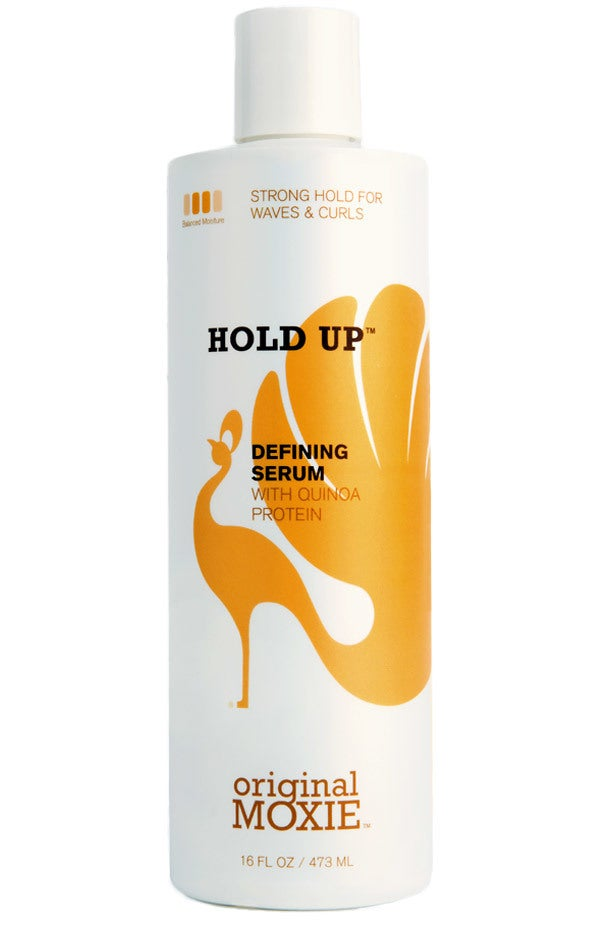 Original Moxie Hold Up™ Defining Serum | 39ml/236ml//473ml/946ml