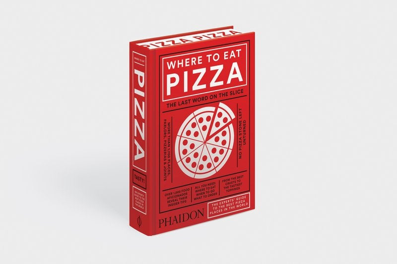 Image of Where to Eat Pizza
