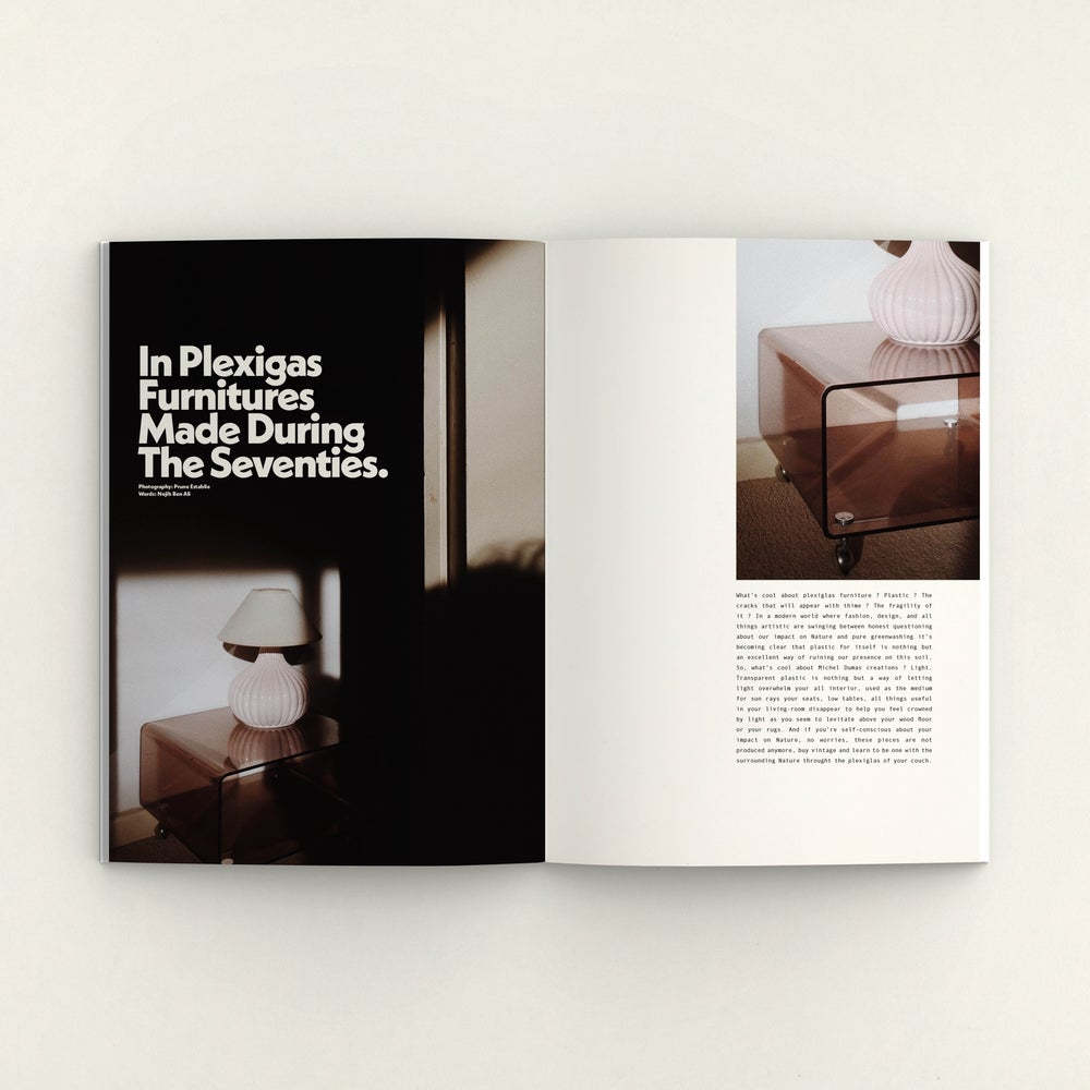 Image of Whereisthecool? Magazine Issue 4