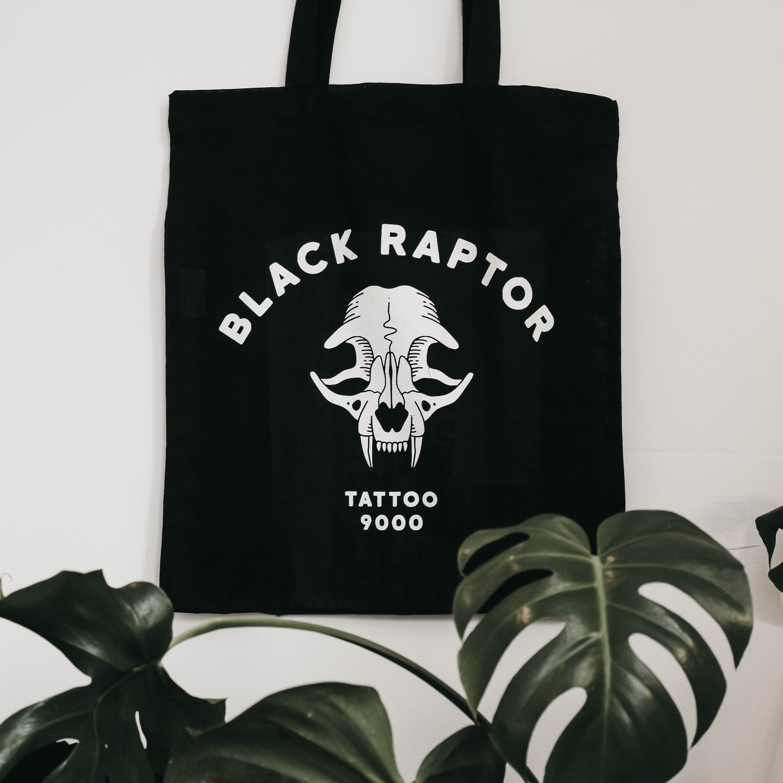 Image of Skull Tote Bag