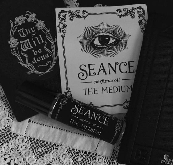Image of The Medium Perfume By Seance