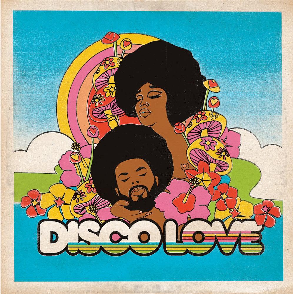 Image of Disco Love Five Hour DJ Set