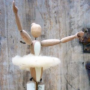 DANCER automa