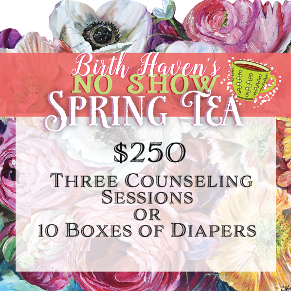 Image of Three Counseling Sessions or 10 boxes of Diapers