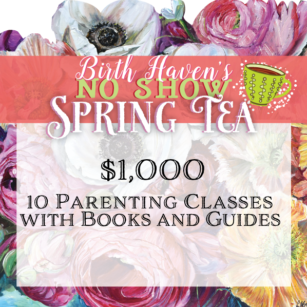 Image of 10 Parenting Classes with Books and Guides