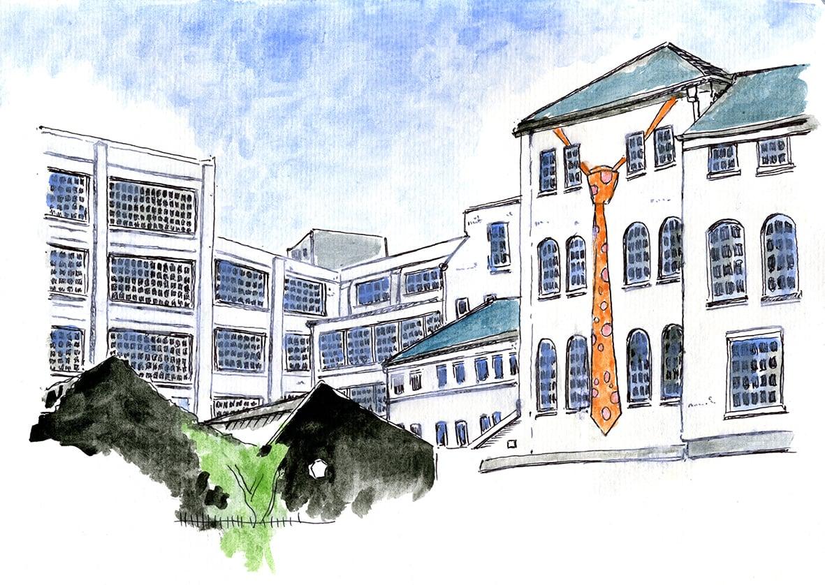 Image of The Custard Factory