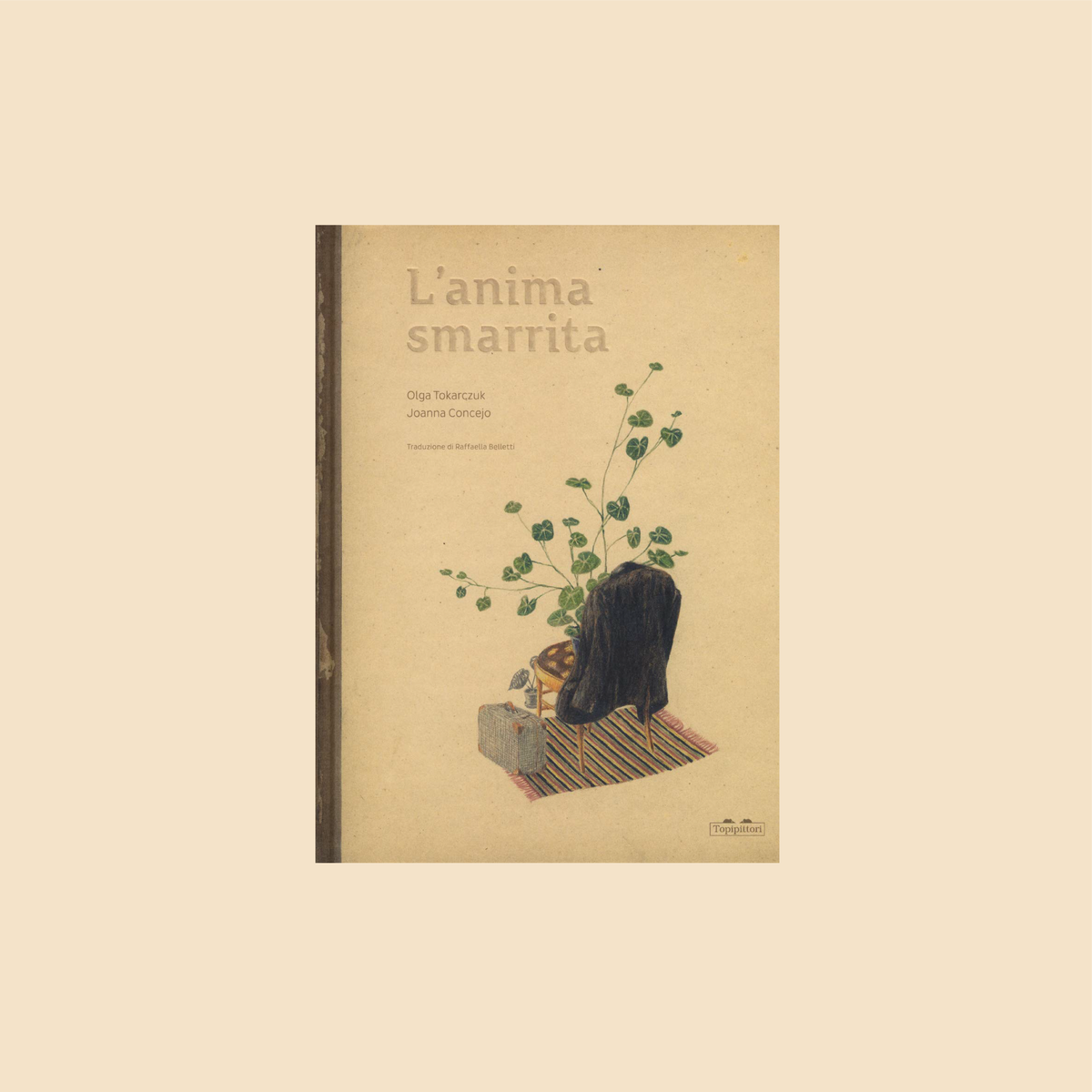 Image of L'anima smarrita