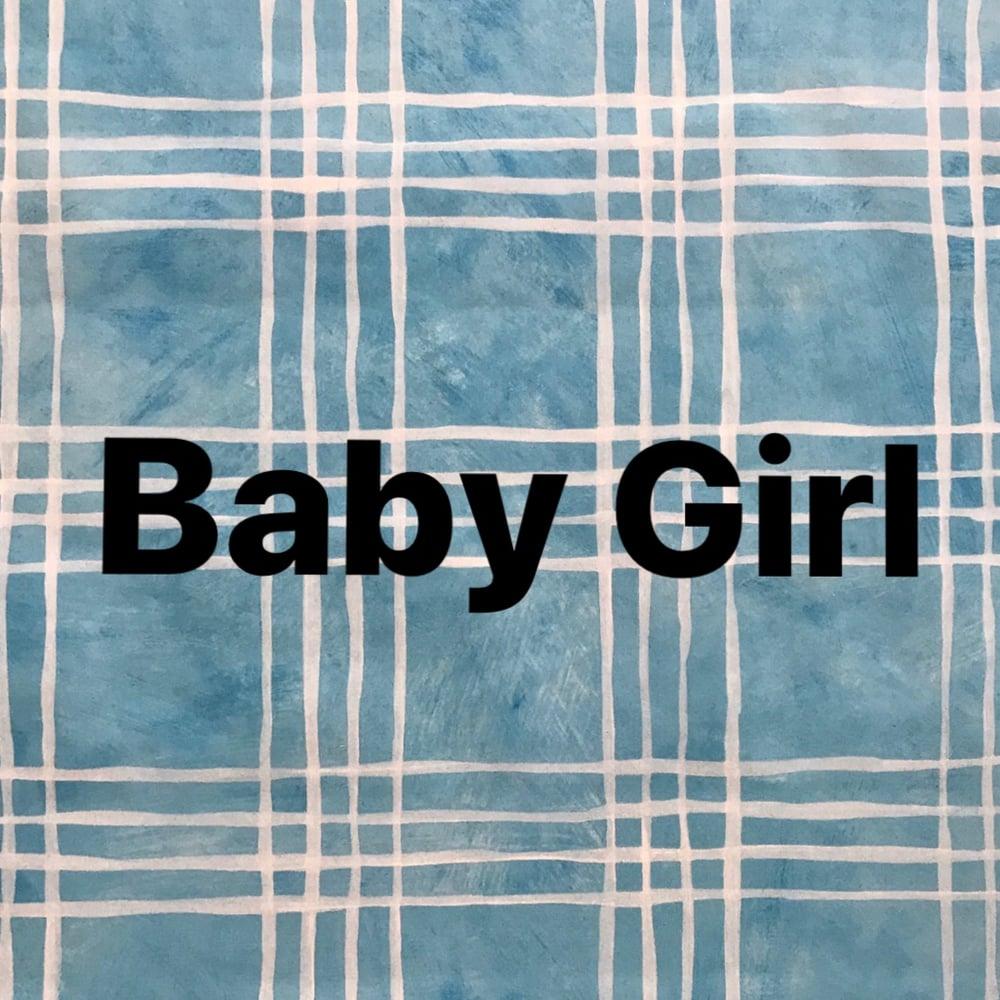 Image of Baby Girl Selection