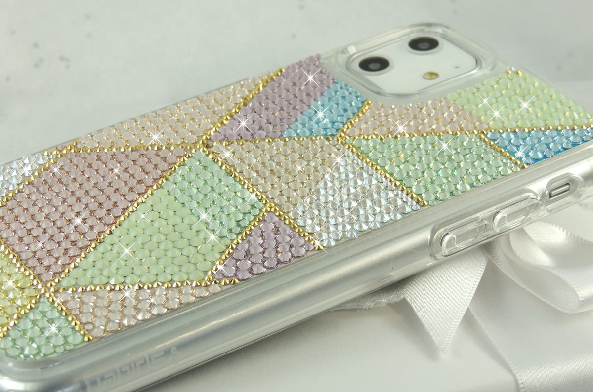 Image of Geo Deco Case