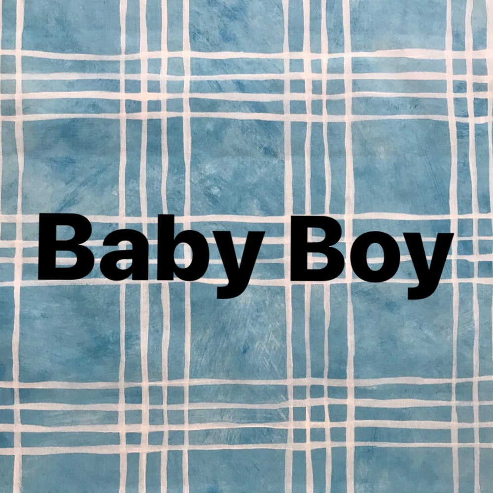 Image of Baby Boy Selection
