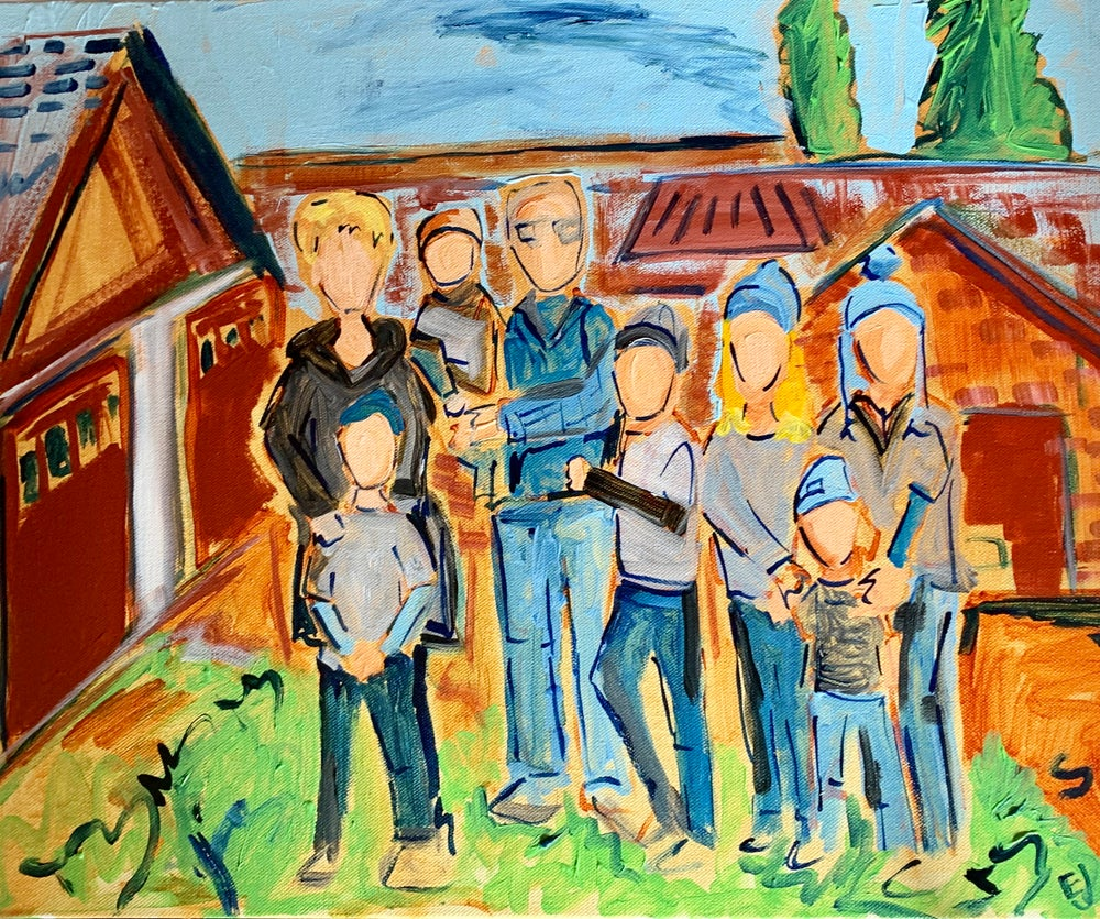 Image of Family Commission