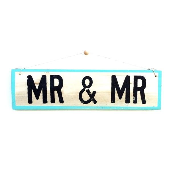 Image of Cartel MR & MR