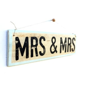 Image of Cartel MRS & MRS