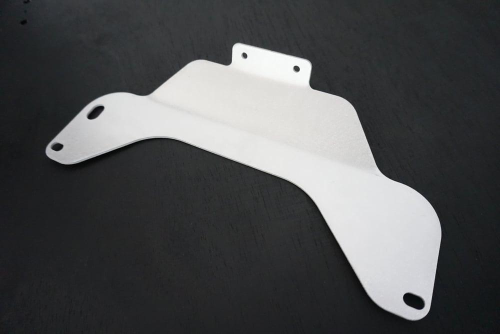 FLP Frame splitter W/OIL COOLER MOUNT