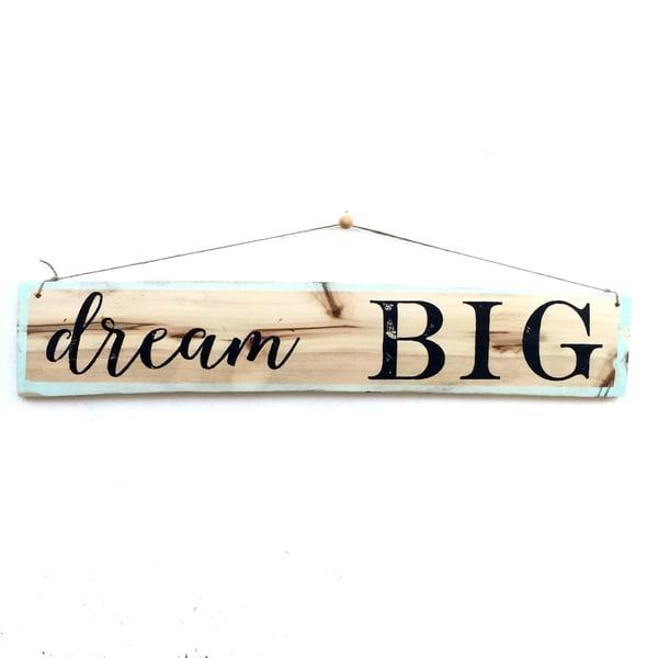 Image of Cartel Dream BIG
