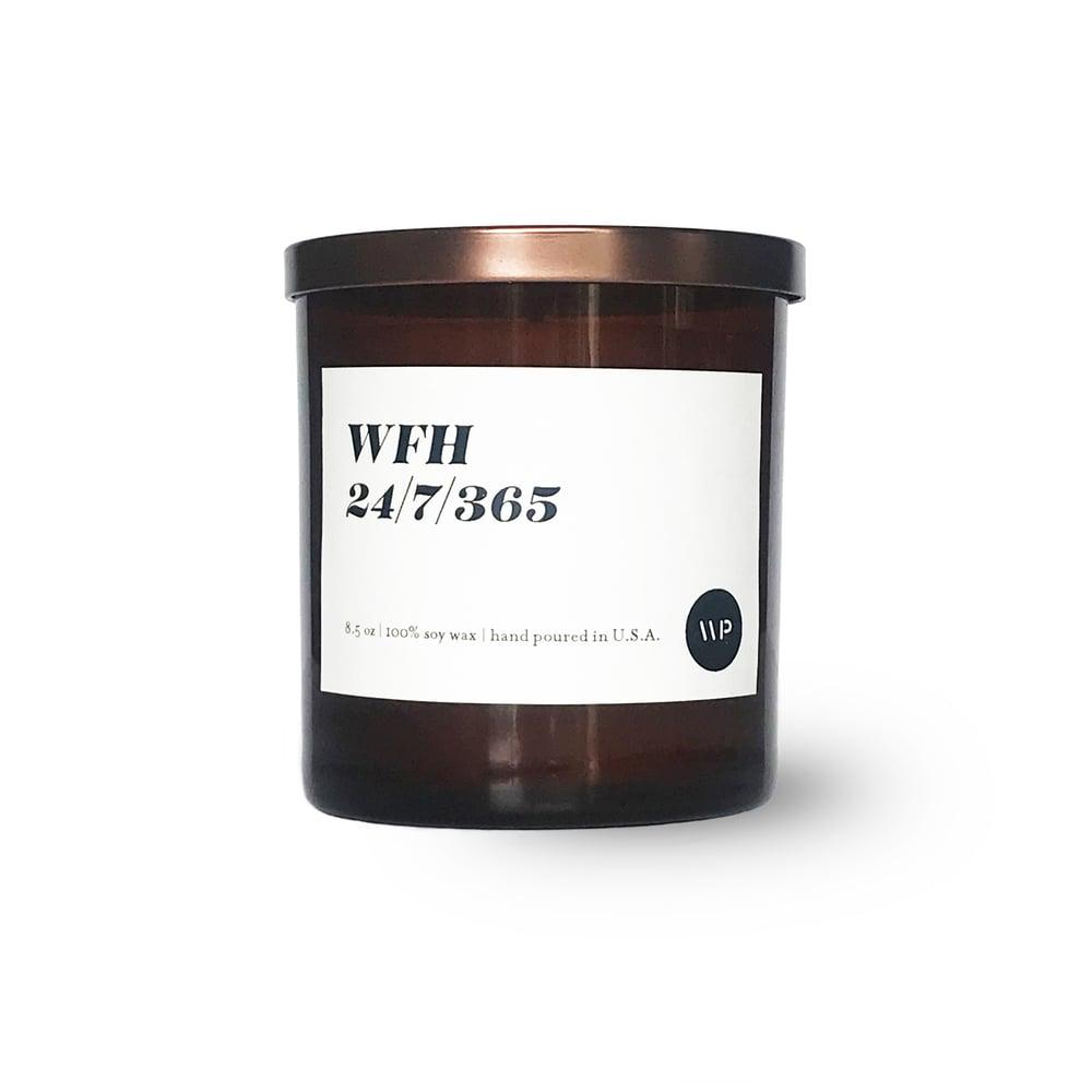 WFH 24/7/365