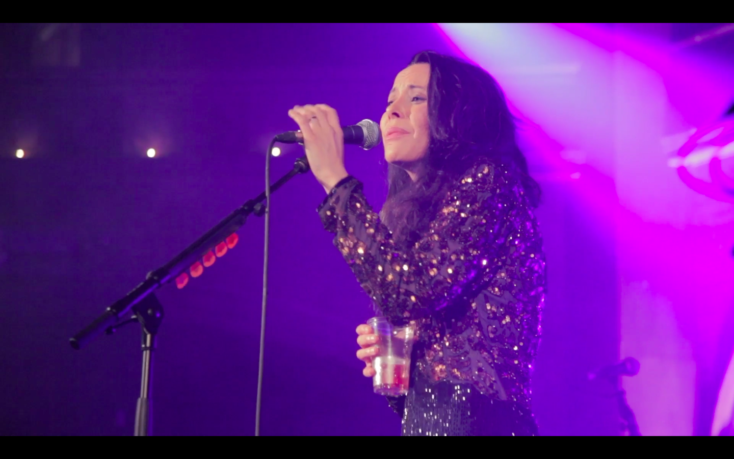 Image of Nerina Pallot  - Live At The Union Chapel - HQ Video