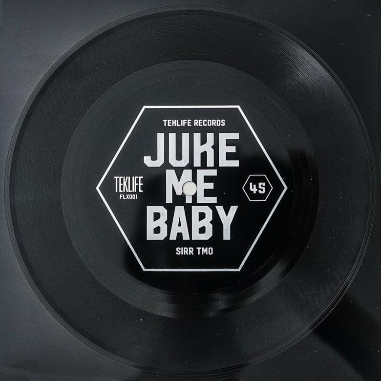 Image of Juke Me Baby by Sirr TMO Flexidisc