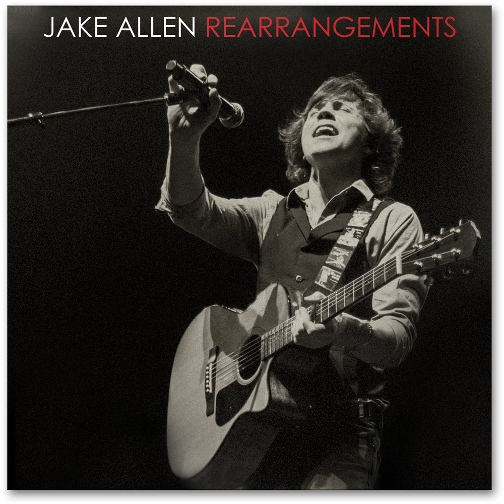 "Image of ""Rearrangements"" CD (2015)"