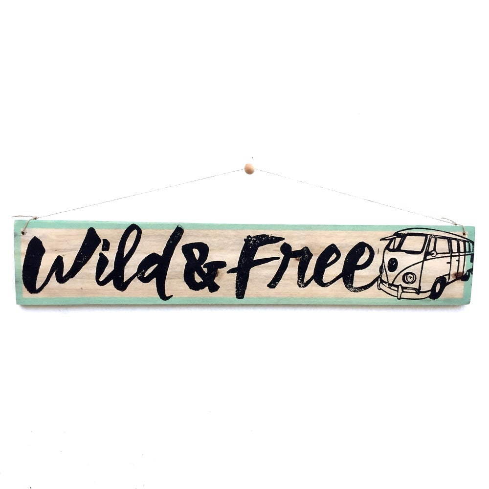 Image of Cartel Wild&Free