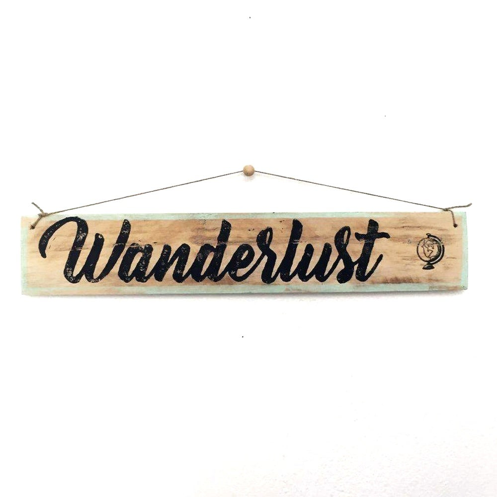 Image of Cartel Wanderlust