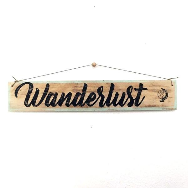 Image of Cartel Wanderlust