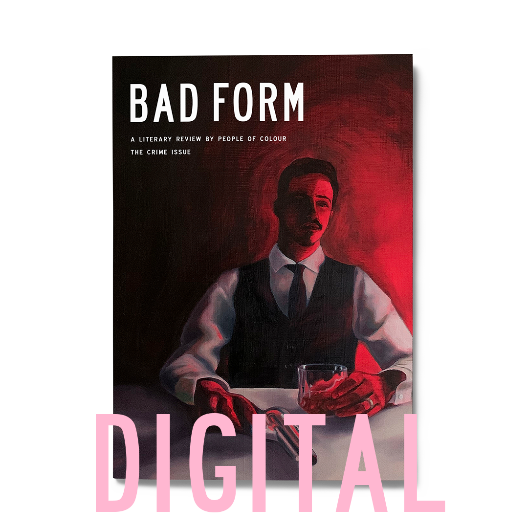 Image of Digital Issue 3: Crime