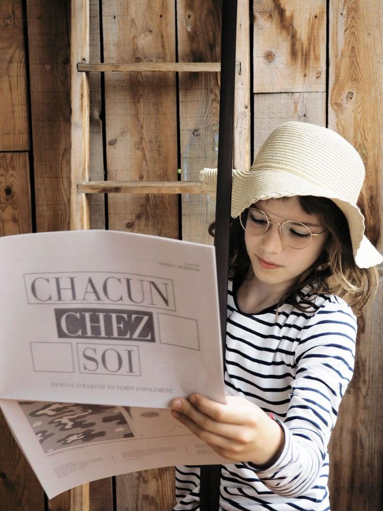 Image of Chacun chez soi - numéro 5