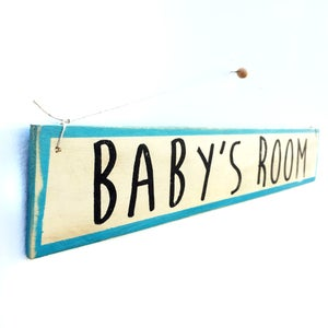 Image of Cartel Baby's Room