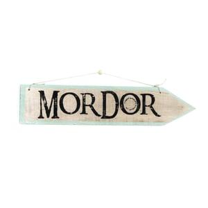Image of Flecha Mordor