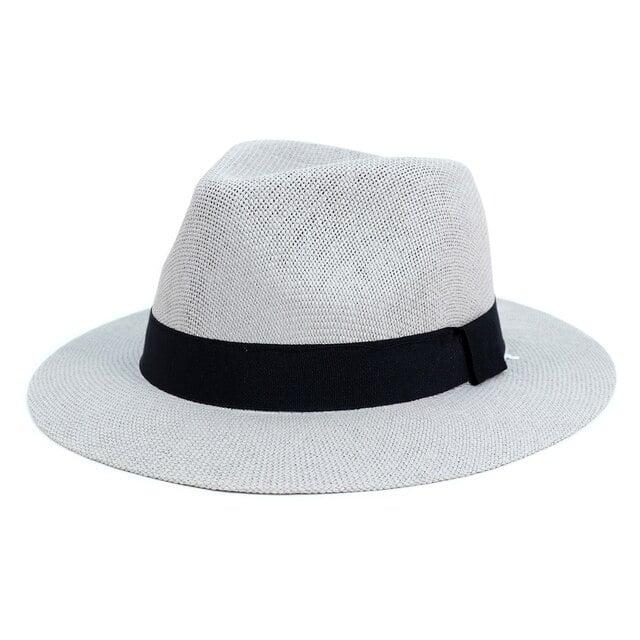 Image of Wide-Brim Fedora Hats