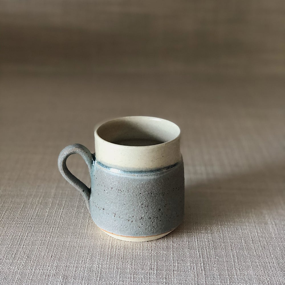 Image of HIGHWATER PYRAMID MUG