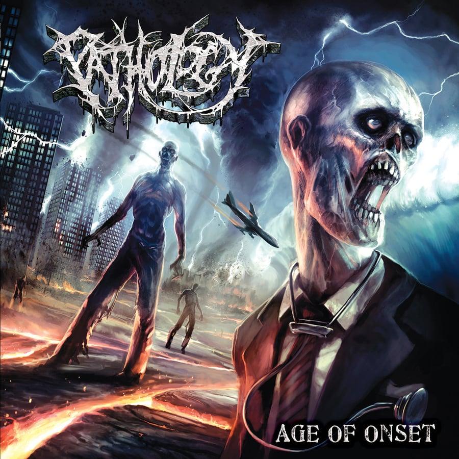 Image of Pathology - Age Of Onset