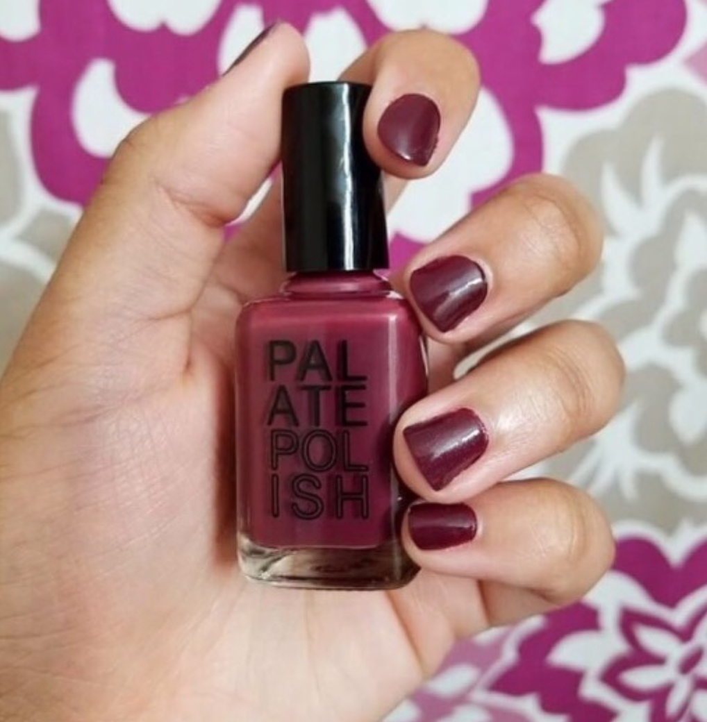 Image of Palate Polish - Plum