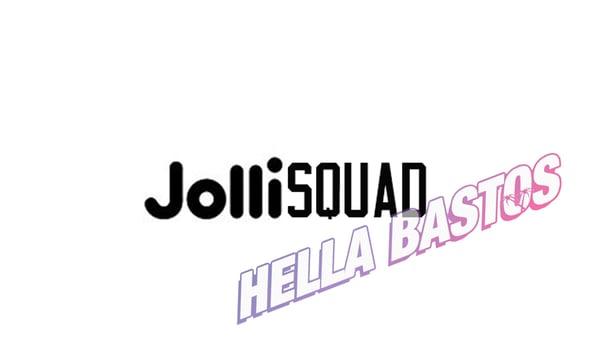Image of JolliSquad Bargain Banner
