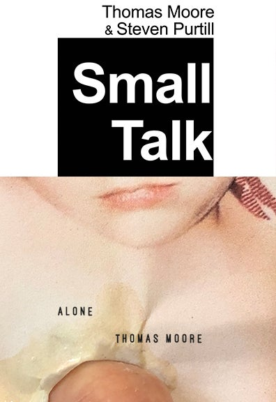 Image of <b>Thomas Moore/ Steven Purtill <br></b>Double Pack