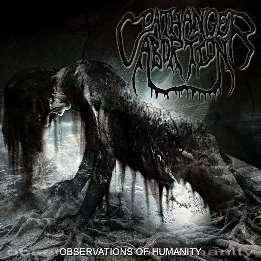Image of Coathanger Abortion - Observations Of Humanity CD