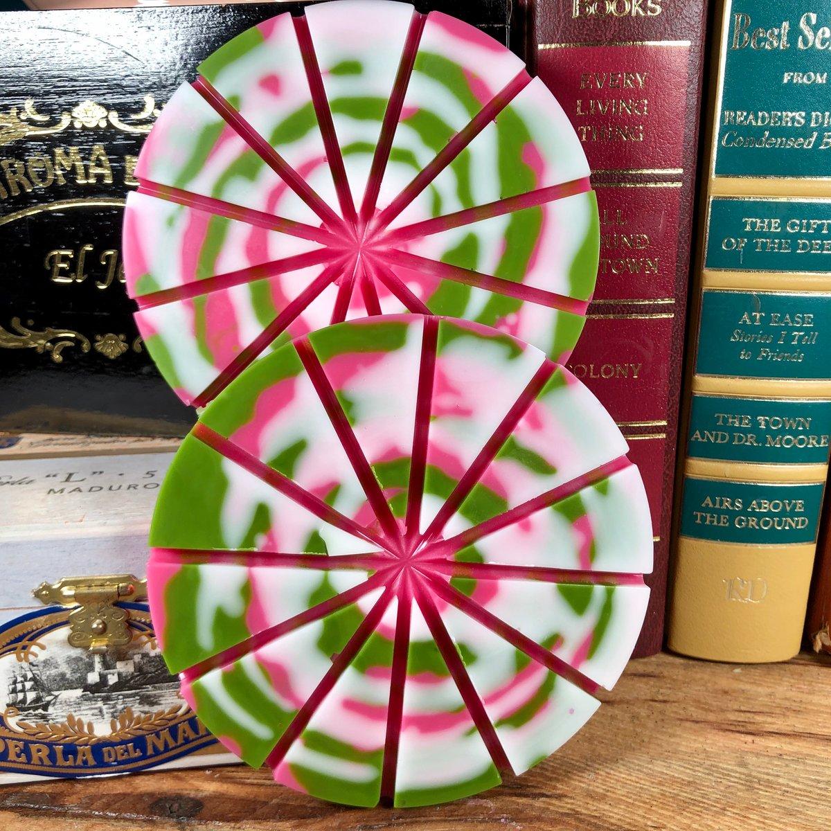 Image of Snap Wheel Wax Melts