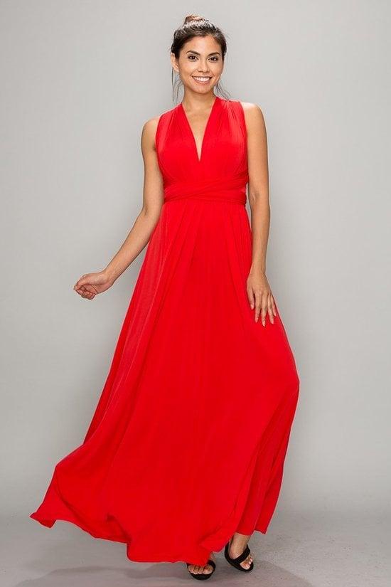 Image of Multi way Dress