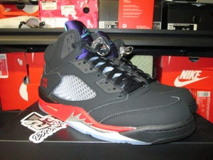 "Image of Air Jordan V (5) Retro ""Top Three"""