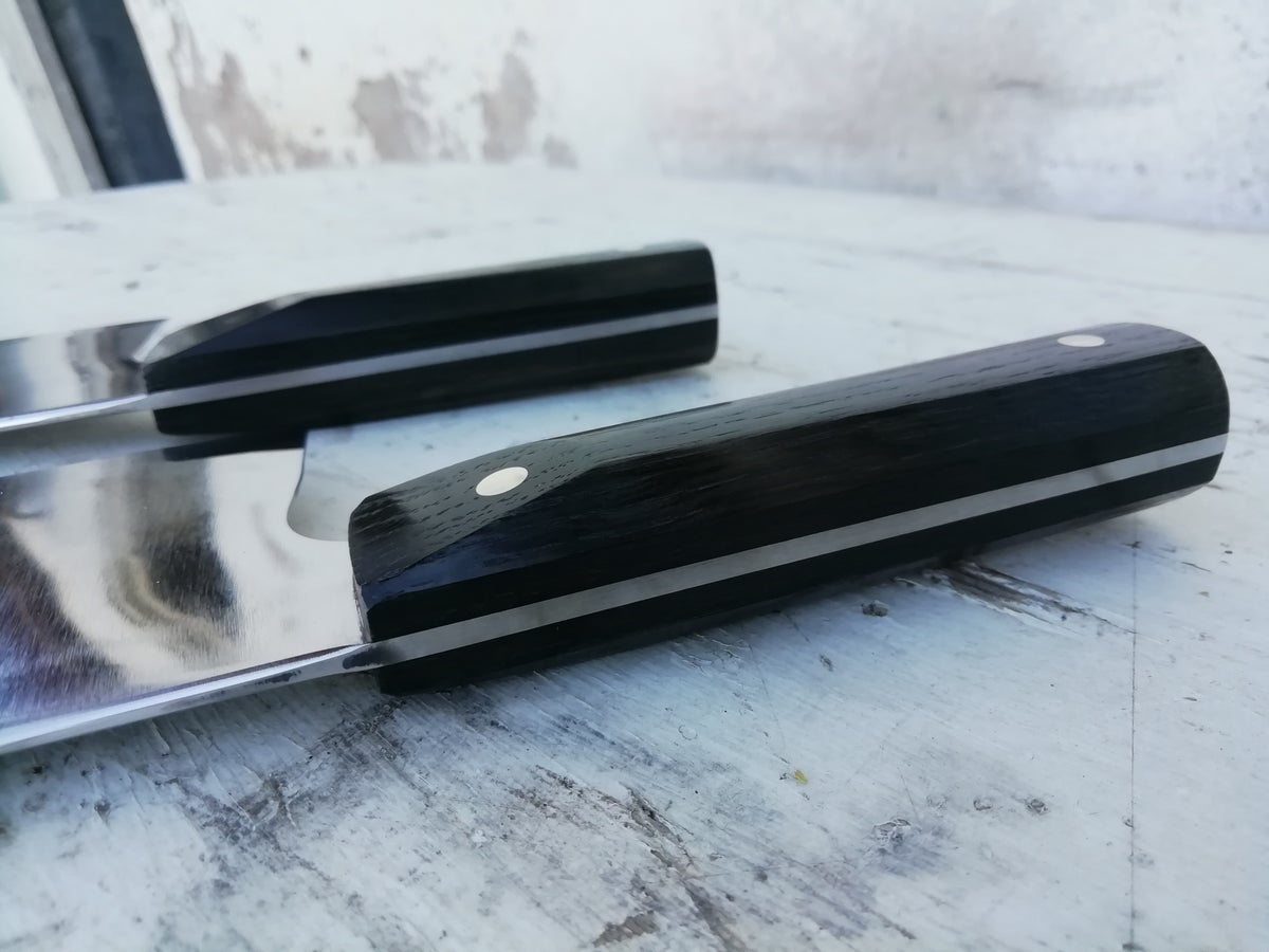 Image of 185x80 thin Cleaver