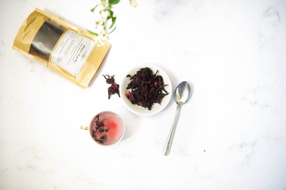 Image of Hibiscus Tea