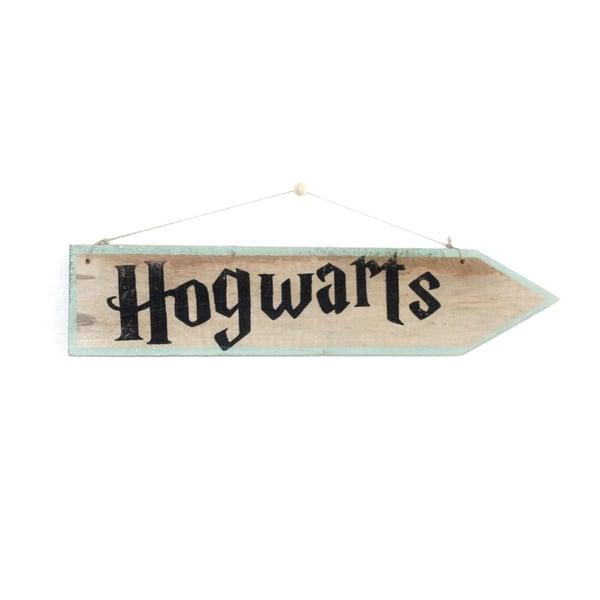 Image of Flecha Hogwarts