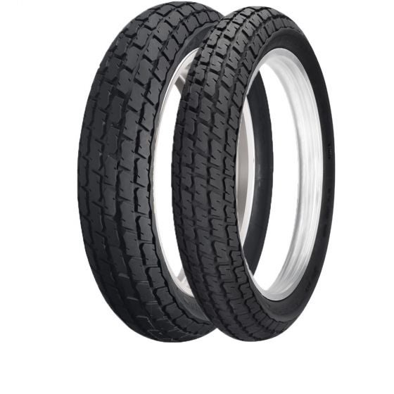 Image of Dunlop DT-3 - Pair Of Tyre