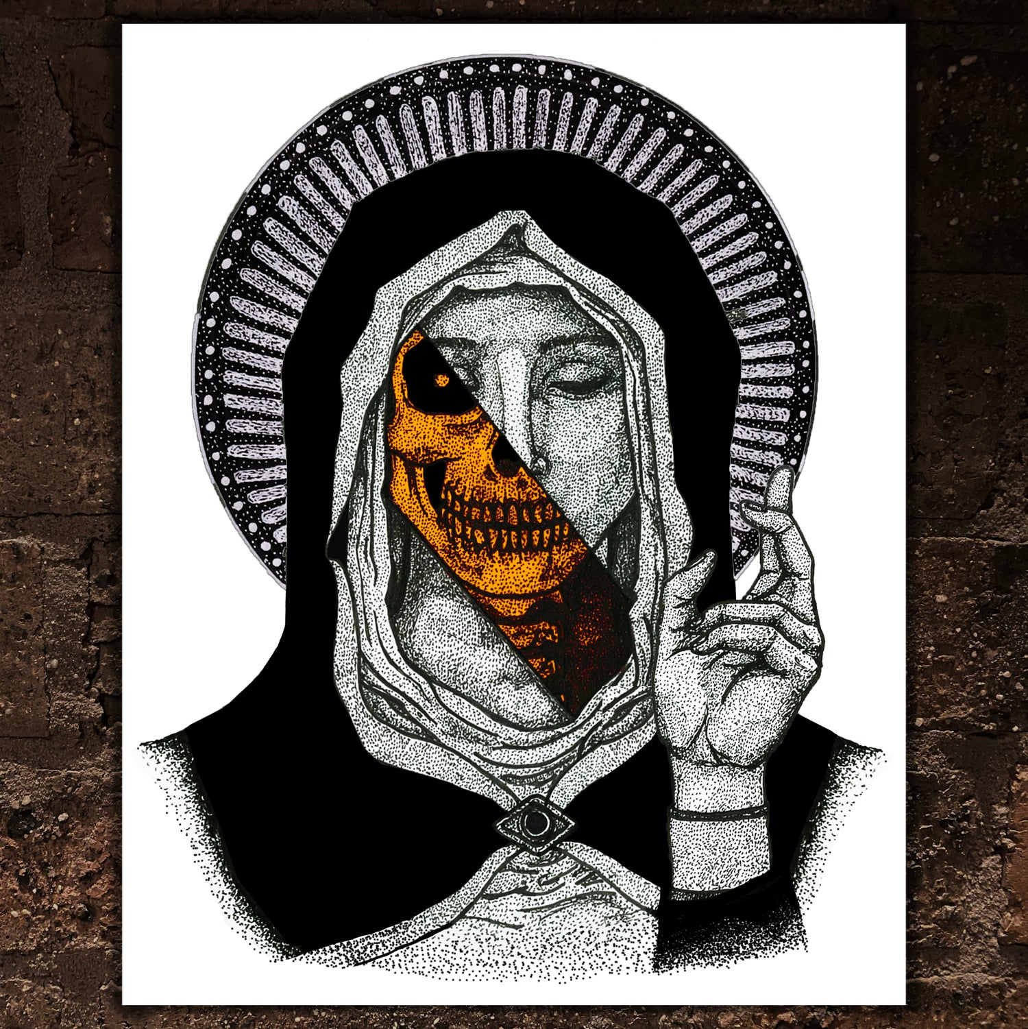 The Unholy Mother