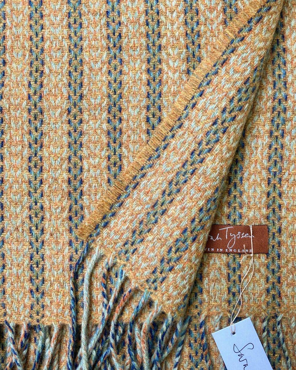 Image of Catkin & Mead 'Deco Fan' scarf