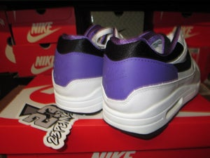"""Image of Air Max 1 DNA CH.1 """"Purple Punch"""""""
