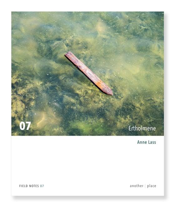 Image of Ertholmene - Anne Lass