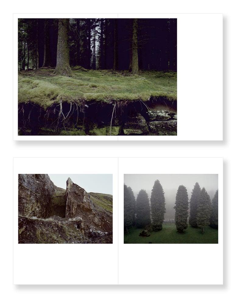 Image of None Places - Al Brydon