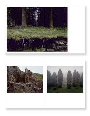 None Places - Al Brydon